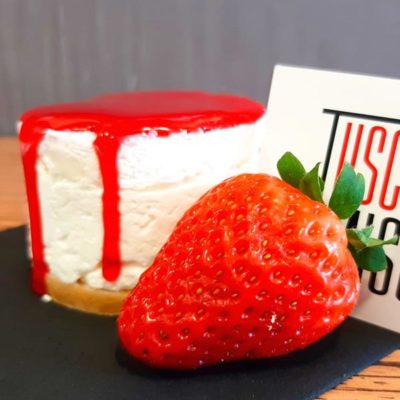 TusciaMisù Cheesecake