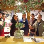 TusciaMisù al Caffeina Christmas Village