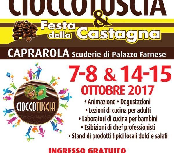 TusciaMisù al Cioccotuscia